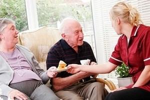 Photo #1: Husky Senior Care