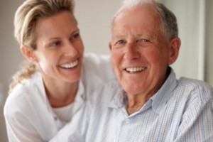Photo #1: Always Best Care Senior Services