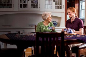 Photo #2: Denver Home Instead Senior Care