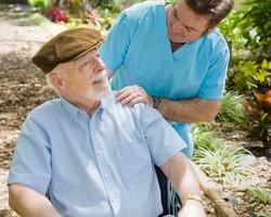 Photo #1: BrightStar Companion /Senior Care