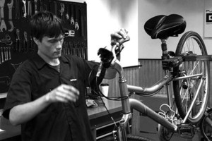 Photo #1: BikeSource - Bike Repair/Maintenance