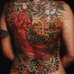 Photo #1: Stained Skin - OH Tattoo Shop