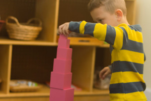 Photo #1: Early Steps Montessori Academy