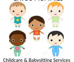 Photo #3: Excellent but Affordable Infant & Toddler Care