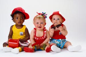 Photo #4: Excellent but Affordable Infant & Toddler Care