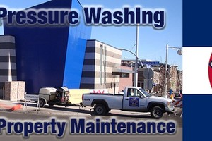 Photo #1: Colorado Pressure Washing