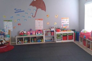 Photo #1: Shablie's Licensed Childcare/Fingerprint/CPR