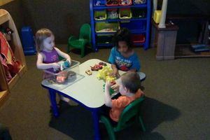 Photo #1: In home Childcare