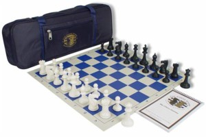 Photo #1: Chess Lessons - All Ages and Levels Welcome