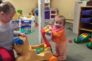Photo #1: LICENSED In-Home Daycare & Preschool with 28 yrs experience!