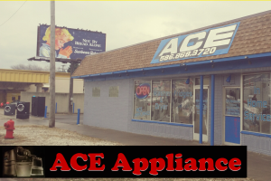 Photo #1: Ace Appliance. Repair. Call!