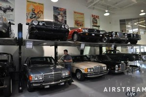 Photo #21: Mercedes Benz service and repair by Paul