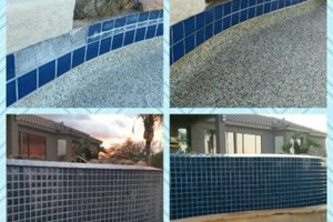 Photo #1: Green Pool? Let us make it blue! Classic Pool & Repair, LLC