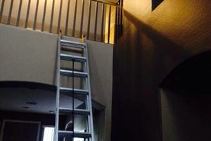 Photo #6: Painting and drywall