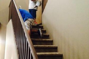 Photo #5: Painting and drywall