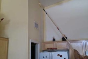 Photo #4: Painting and drywall