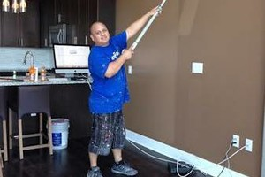 Photo #3: Painting and drywall