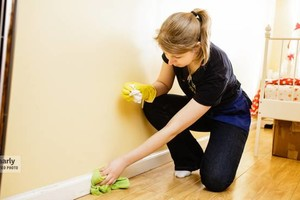 Photo #22: RATES START AT $45. CLEANING SERVICE- HOMES, APARTMENTS, CONDO