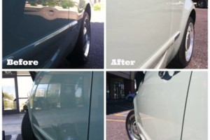 Photo #3: Accurate Dent Removal & More - Detail & Wax