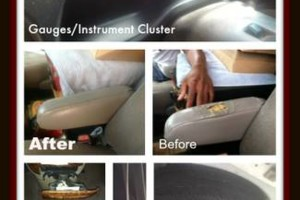 Photo #4: Accurate Dent Removal & More - Detail & Wax