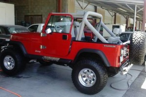 Photo #12: JOVON's Auto detail, mobile detail - CARS, TRUCKS SUV, RV, BOATS VEHICLES