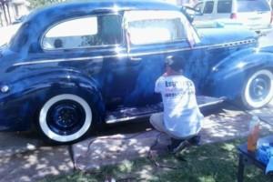 Photo #13: JOVON's Auto detail, mobile detail - CARS, TRUCKS SUV, RV, BOATS VEHICLES