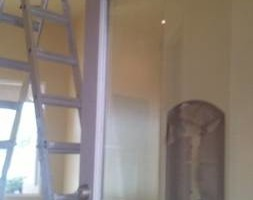 Photo #2: PAINTING SPECIALS. Walls $75 per room