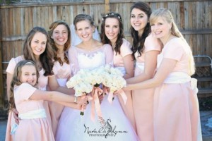Photo #1: Wedding and Event Photographer
