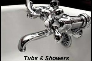 Photo #8: STORMIN' NORMAN PLUMBING. OLD SCHOOL PLUMBER