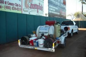 Photo #13: Mobile Car Wash. High-Pressure