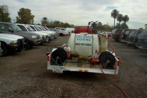 Photo #21: Mobile Car Wash. High-Pressure