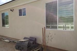 Photo #3: Streakless Window Washing, LLC - Window Cleaning / Window Washing