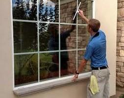 Photo #2: Streakless Window Washing, LLC - Window Cleaning / Window Washing