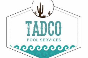 Photo #1: TADCO Swimming Pool Repairs