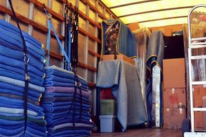 Photo #12: FULL SERVICE MOVING, PACKING & STORAGE: LICENSED/BONDED/A RATED W/BBB