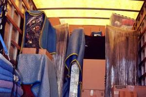 Photo #10: FULL SERVICE MOVING, PACKING & STORAGE: LICENSED/BONDED/A RATED W/BBB