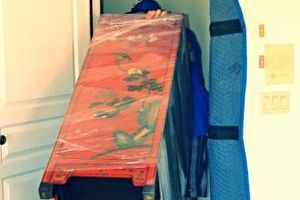 Photo #8: FULL SERVICE MOVING, PACKING & STORAGE: LICENSED/BONDED/A RATED W/BBB