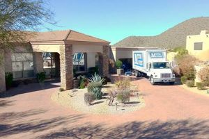 Photo #5: FULL SERVICE MOVING, PACKING & STORAGE: LICENSED/BONDED/A RATED W/BBB