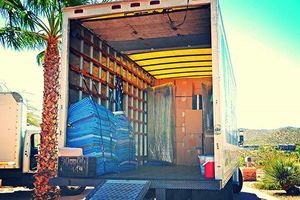 Photo #4: FULL SERVICE MOVING, PACKING & STORAGE: LICENSED/BONDED/A RATED W/BBB
