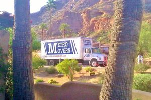 Photo #2: FULL SERVICE MOVING, PACKING & STORAGE: LICENSED/BONDED/A RATED W/BBB