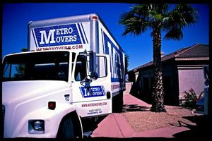 Photo #1: FULL SERVICE MOVING, PACKING & STORAGE: LICENSED/BONDED/A RATED W/BBB