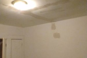 Photo #1: Drywall Repair/Custom Paint