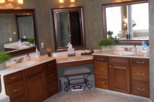 Photo #7: Keaton & Vogt Home Improvement (Remodeling, Bathroom, Kitchen, Basement and Siding)