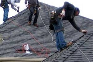Photo #3: Excell roofing. Fix any 3 leaks for $299!