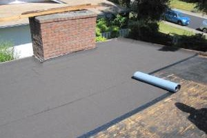 Photo #1: Excell roofing. Fix any 3 leaks for $299!