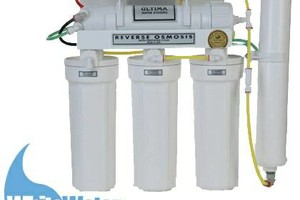 Photo #1: Reverse Osmosis System and Filter Installation for Homes