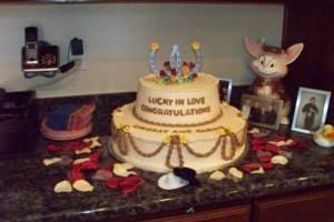 Photo #3: Any Occasion cakes