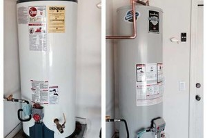 Photo #10: New Water Heater Installed. Low prices, best installation!