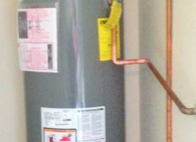 Photo #2: New Water Heater Installed. Low prices, best installation!