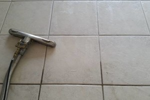 Photo #1: CARPET AND TILE CLEANING. SAME DAY!